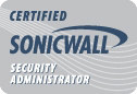 Eddie Nelson ~ SonicWALL Certified Security Administrator